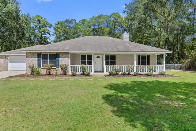 1400 Ash St, Ocean Springs, MS 39564 (MLS #366372) :: Coastal Realty Group