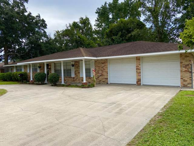 20211 Pineville Rd, Long Beach, MS 39560 (MLS #366397) :: Keller Williams MS Gulf Coast
