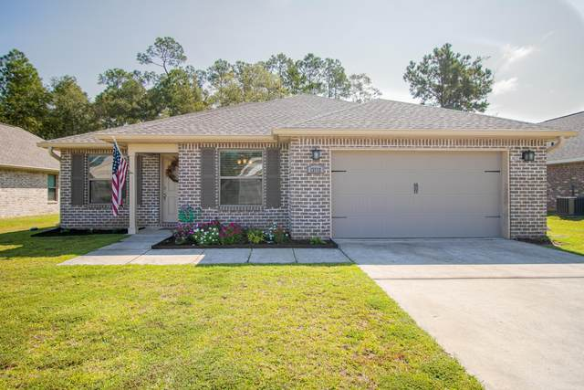 13712 Fox Hill Dr, Gulfport, MS 39503 (MLS #366410) :: Coastal Realty Group