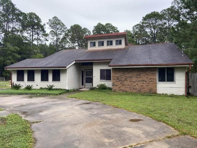 700 Tabor St, Waveland, MS 39576 (MLS #366424) :: Coastal Realty Group