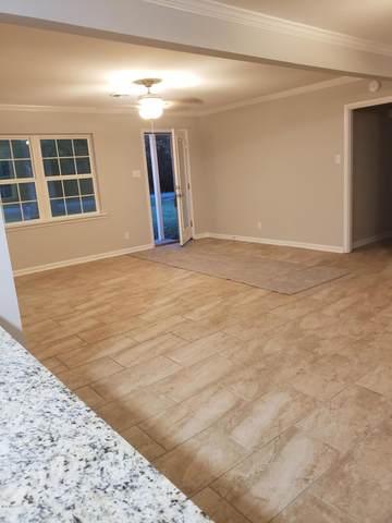 111 N Seashore Ave, Long Beach, MS 39560 (MLS #366428) :: Coastal Realty Group