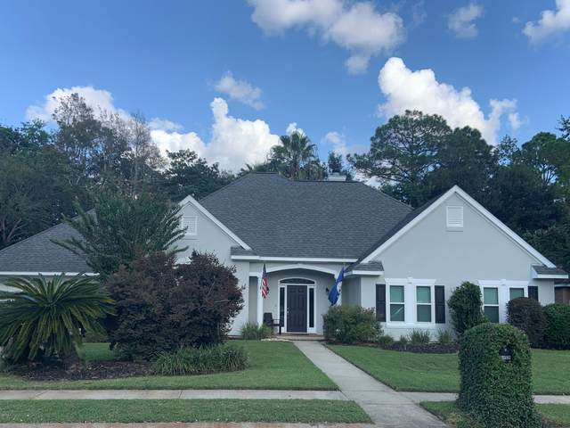 2597 Brighton Cir, Biloxi, MS 39531 (MLS #366433) :: Coastal Realty Group