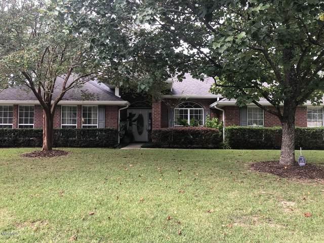 11433 Magnolia Estates Ln, Gulfport, MS 39503 (MLS #366435) :: Coastal Realty Group