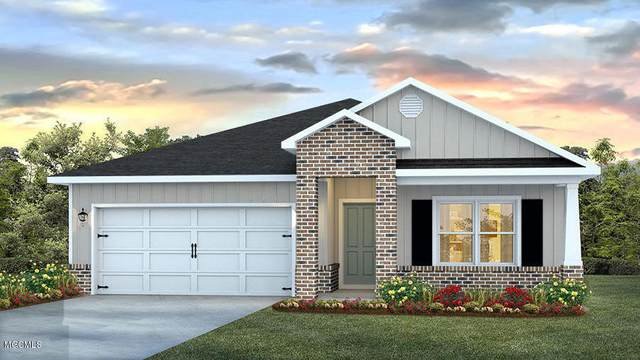 6492 Eastland Cir, Biloxi, MS 39532 (MLS #366454) :: Coastal Realty Group