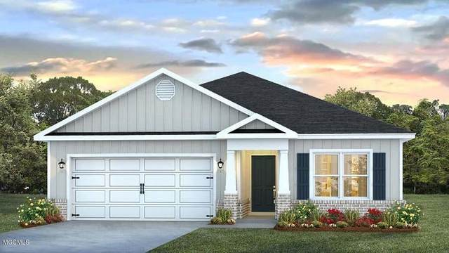 6488 Eastland Cir, Biloxi, MS 39532 (MLS #366456) :: Coastal Realty Group