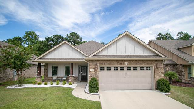 778 Bay Breeze Dr, Biloxi, MS 39532 (MLS #366462) :: Coastal Realty Group