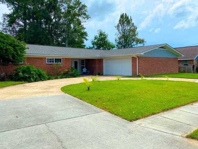 733 Sharon Hills Dr, Biloxi, MS 39532 (MLS #366466) :: Keller Williams MS Gulf Coast