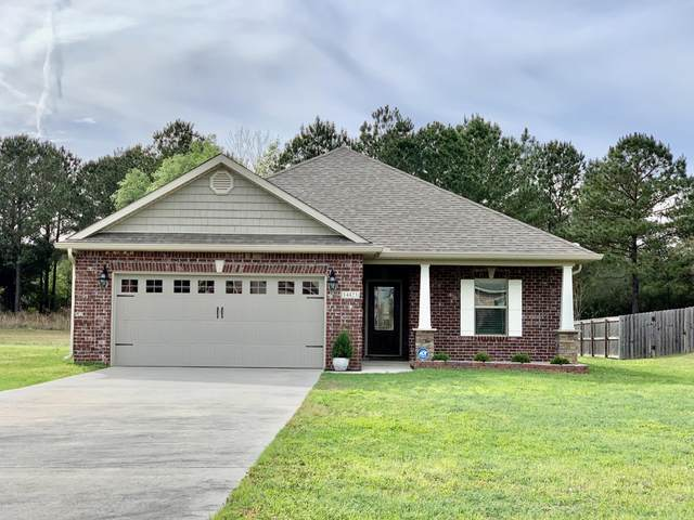 14423 N Swan Rd, Gulfport, MS 39503 (MLS #366468) :: Coastal Realty Group