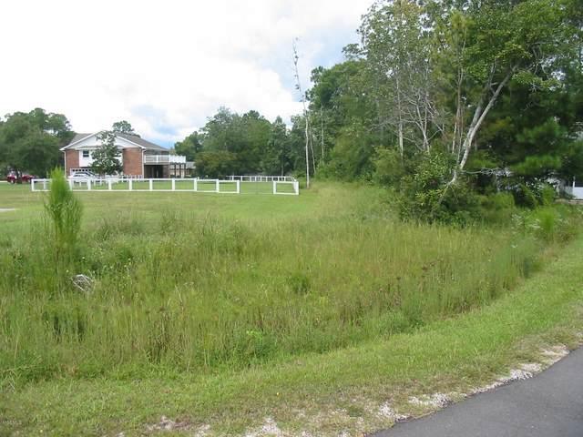 Lot 9 Alu Ct, Diamondhead, MS 39525 (MLS #366487) :: Coastal Realty Group