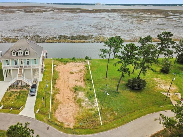 1424 Hanakealoha Pl, Diamondhead, MS 39525 (MLS #366488) :: The Sherman Group