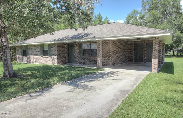 724 Herlihy St, Waveland, MS 39576 (MLS #366489) :: Keller Williams MS Gulf Coast