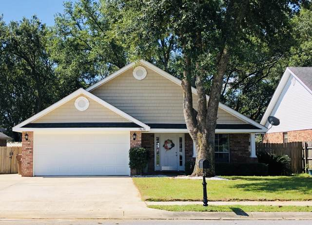 15030 Clear Springs Dr, Biloxi, MS 39532 (MLS #366490) :: The Sherman Group