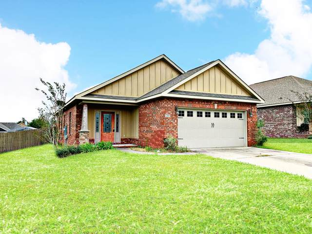 20009 Windance W Dr, Gulfport, MS 39503 (MLS #366497) :: Keller Williams MS Gulf Coast