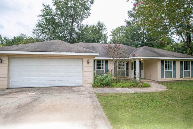 6912 Aulena Ct, Diamondhead, MS 39525 (MLS #366508) :: The Sherman Group
