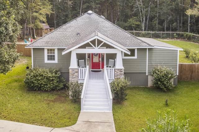 6308 Poco Rd, Ocean Springs, MS 39564 (MLS #366519) :: Coastal Realty Group