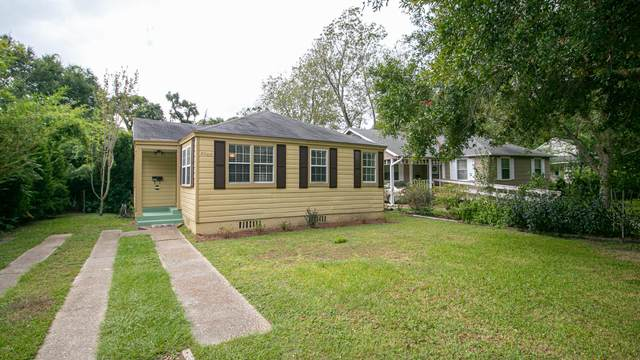 2007 20th St, Gulfport, MS 39501 (MLS #366525) :: The Sherman Group