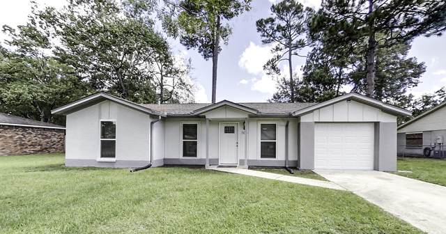 506 Springdale Ave, D'iberville, MS 39540 (MLS #366526) :: Coastal Realty Group