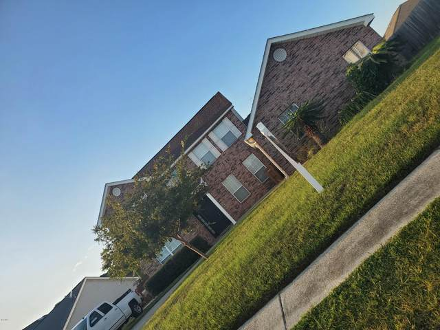 2248 Rosewood Ln, Biloxi, MS 39532 (MLS #366532) :: The Demoran Group of Keller Williams