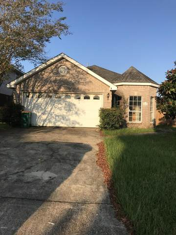 12639 Cody Dr, Gulfport, MS 39503 (MLS #366547) :: Coastal Realty Group
