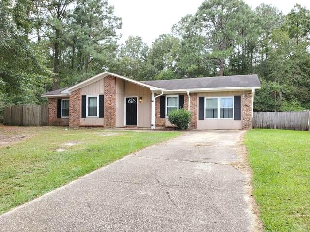 4901 Huntington Dr, Gautier, MS 39553 (MLS #366548) :: Keller Williams MS Gulf Coast