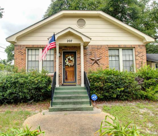 207 Santini St, Biloxi, MS 39530 (MLS #366549) :: Coastal Realty Group