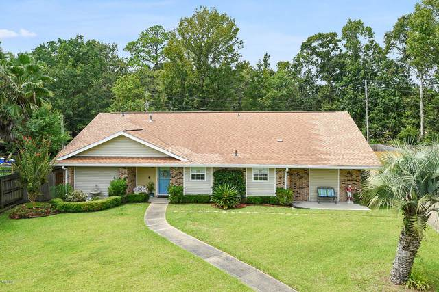 103 Shady Ct, Long Beach, MS 39560 (MLS #366550) :: Keller Williams MS Gulf Coast