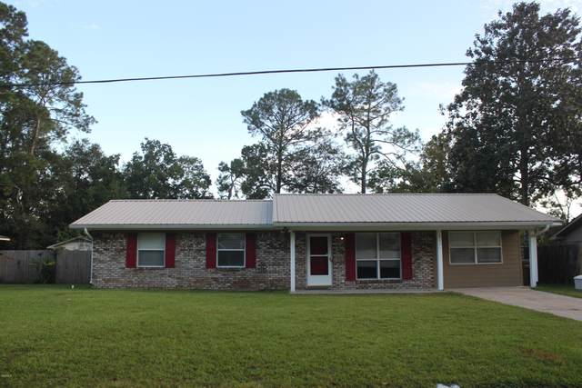 211 Palmyra Dr, Long Beach, MS 39560 (MLS #366556) :: The Sherman Group