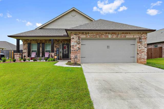 10341 Sweet Bay Dr, Gulfport, MS 39503 (MLS #366559) :: The Sherman Group
