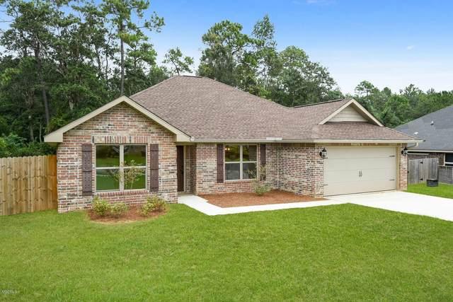 16282 Walker Farm Ln, Gulfport, MS 39503 (MLS #366576) :: Coastal Realty Group