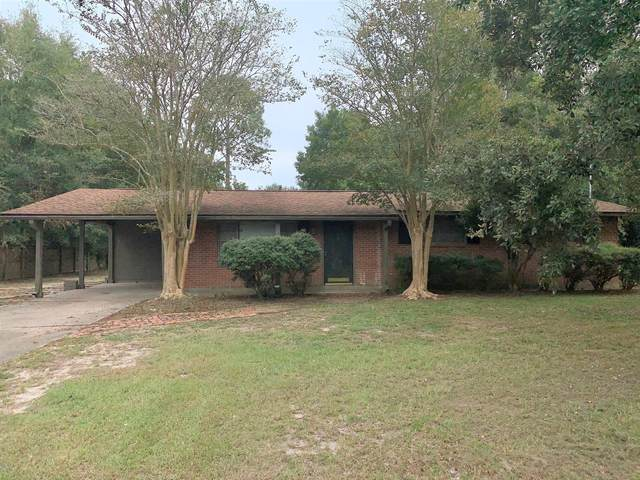 2455 Old Bay Rd, Biloxi, MS 39531 (MLS #366577) :: Keller Williams MS Gulf Coast