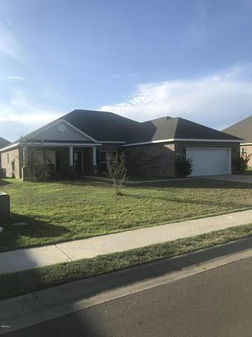 10597 Harvest Dr, Gulfport, MS 39503 (MLS #366584) :: Keller Williams MS Gulf Coast