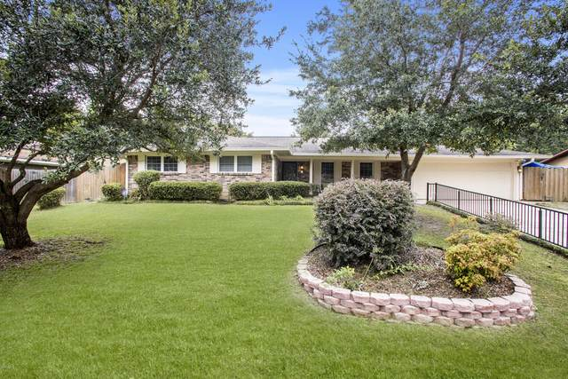 12404 Moreton Pl, Ocean Springs, MS 39564 (MLS #366591) :: Keller Williams MS Gulf Coast
