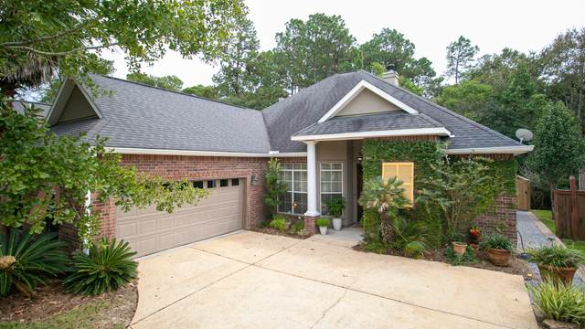 11503 Briarstone Pl, Gulfport, MS 39503 (MLS #366595) :: The Demoran Group of Keller Williams