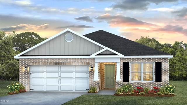 18442 Elkwood Dr, Gulfport, MS 39503 (MLS #366601) :: The Sherman Group