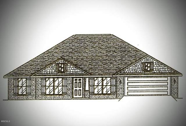 Lot 55 Emerald Lake Estates, Biloxi, MS 39532 (MLS #366602) :: Keller Williams MS Gulf Coast