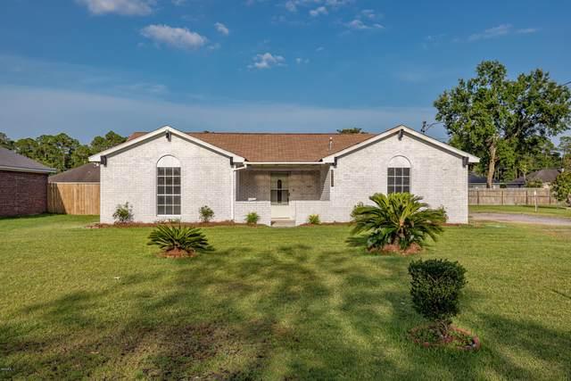 3520 N 10th St, Ocean Springs, MS 39564 (MLS #366622) :: Keller Williams MS Gulf Coast
