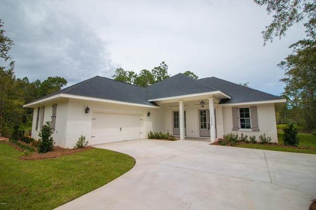 12542 Westwood Pl, Gulfport, MS 39503 (MLS #366640) :: The Demoran Group of Keller Williams