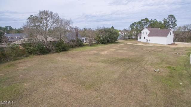 401 Goose Pointe Blvd Lot 17, Biloxi, MS 39531 (MLS #366641) :: Berkshire Hathaway HomeServices Shaw Properties