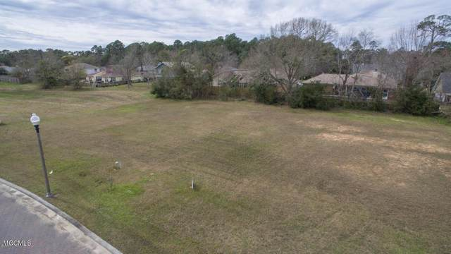 403 Goose Pointe Blvd Lot 18, Biloxi, MS 39531 (MLS #366646) :: Berkshire Hathaway HomeServices Shaw Properties