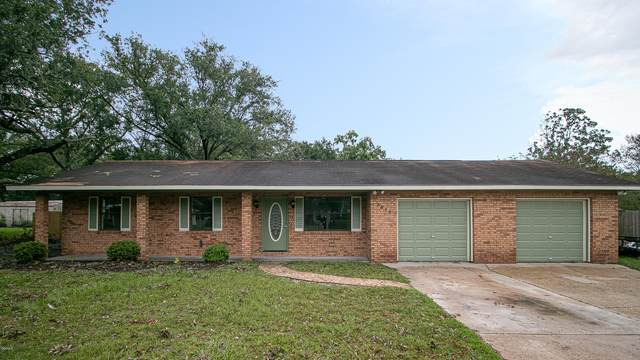 2612 Pleasant Dr, Pascagoula, MS 39581 (MLS #366664) :: Keller Williams MS Gulf Coast