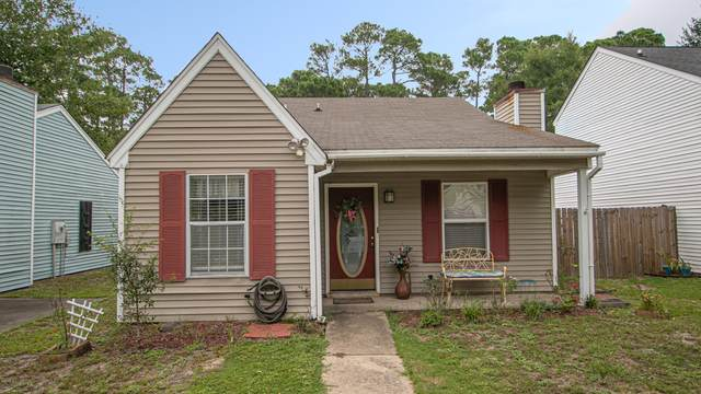 1740 James Buchanan Dr, Biloxi, MS 39531 (MLS #366667) :: The Demoran Group of Keller Williams