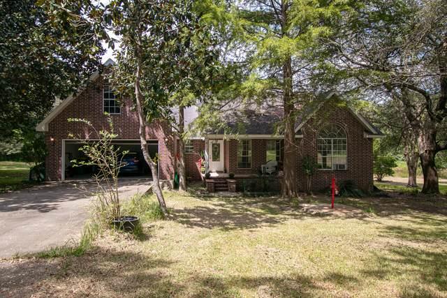 10420 Antioch Rd, Vancleave, MS 39565 (MLS #366671) :: Keller Williams MS Gulf Coast