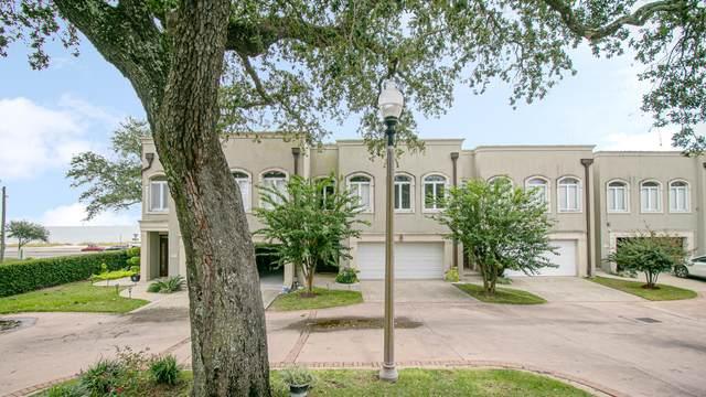 1478 Beach Blvd B, Biloxi, MS 39530 (MLS #366674) :: Coastal Realty Group