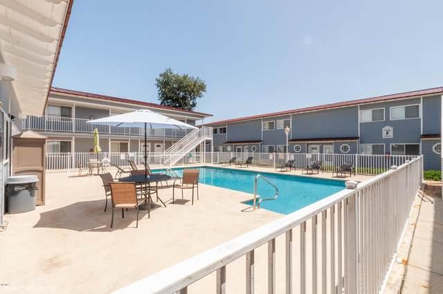 1664 Beach Blvd #22, Biloxi, MS 39531 (MLS #366675) :: Coastal Realty Group