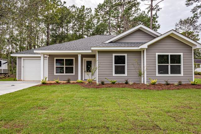 615 Plum St, Ocean Springs, MS 39564 (MLS #366680) :: The Sherman Group