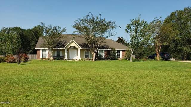 24327 Rester Rd, Picayune, MS 39466 (MLS #366697) :: Keller Williams MS Gulf Coast