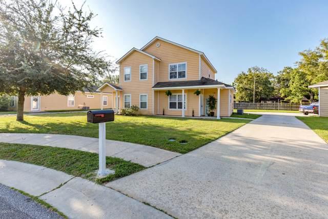 110 & 112 Earle Taylor Ln, Ocean Springs, MS 39564 (MLS #366703) :: Keller Williams MS Gulf Coast