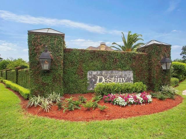 Lot 46 Plantation Isle Blvd, Biloxi, MS 39532 (MLS #366705) :: Berkshire Hathaway HomeServices Shaw Properties