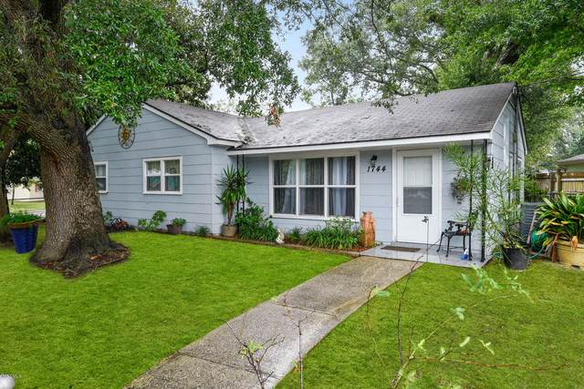 1744 Ridgeway Dr, Biloxi, MS 39531 (MLS #366706) :: Coastal Realty Group