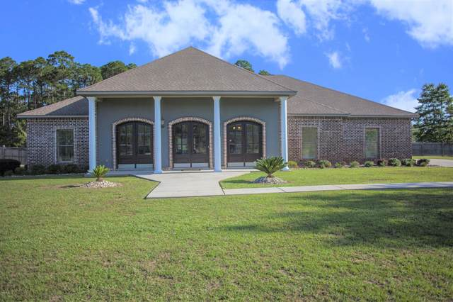 22100 Abbey Rd, Pass Christian, MS 39571 (MLS #366708) :: Keller Williams MS Gulf Coast